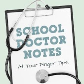 School Doctor Notes