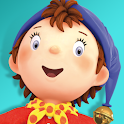 Noddy™ in Toyland HD logo