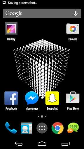 Trip Square Live Wallpaper