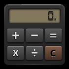 Simple Scientific Calculator icon