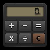 Simple Scientific Calculator