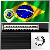 Brazilian Radio Stations