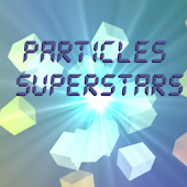 Particles Superstars (preview)