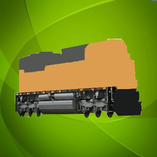 BNSF Emulator LOGO-APP點子