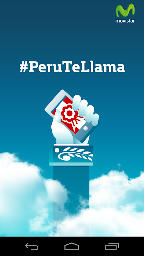 Perú te llama