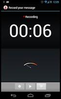 Screenshot of MP3 Ringtone Maker / Cutter