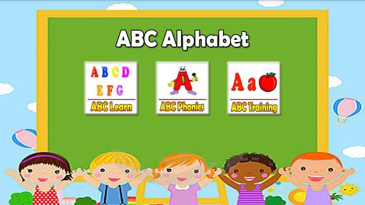 ABC Alphabet for Kids