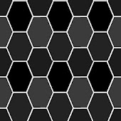 Hex Pattern Live Wallpaper