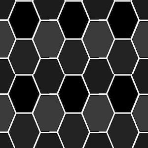 Hex Pattern Live Wallpaper