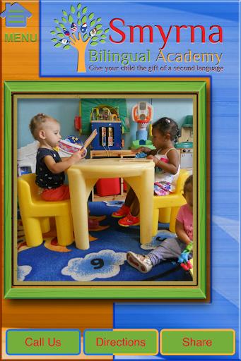 Smyrna Day Care