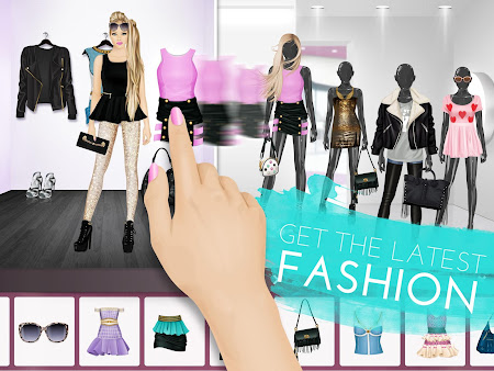 Stardoll Fame Fashion Friends 1.5.8 screenshot 640370