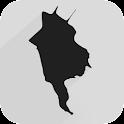 Ortigia Island icon