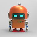Rocket ROBO icon