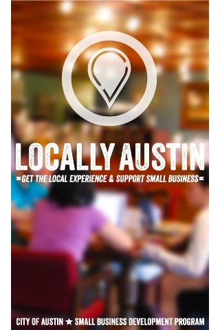 Locally Austin
