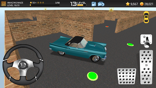 Car Parking Game 3D - Real City Driving Challenge 1.01.084 screenshots 7