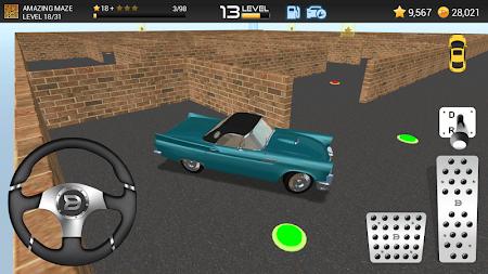 Car Parking Game 3D 1.01.084 screenshot 626692