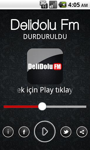 Delidolu Fm