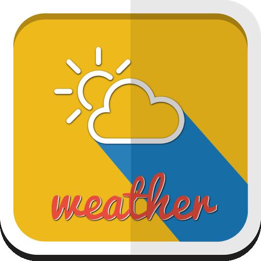 离线天气预报 天氣 App LOGO-APP開箱王