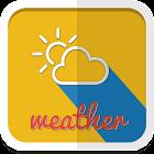 Hors ligne Prévisions météo icon