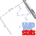 WP Stats logo