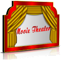 cINemas Hyderabad logo