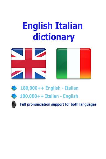 Italian best dict