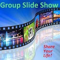 Group Slide Show icon