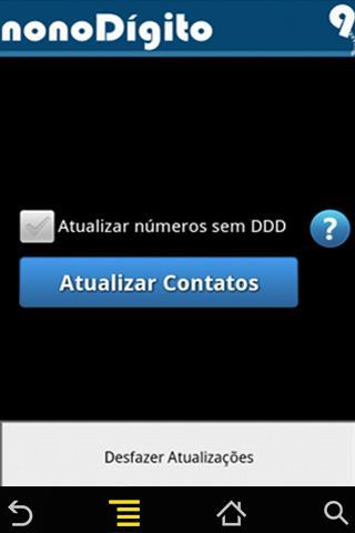 Nono Dígito SP - Download agora androidzone.com.br