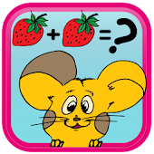 Tiko, kids count 8 math games