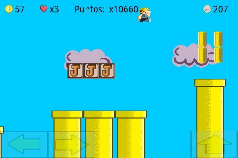 Mobile Jario (Full) screenshot 2