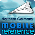 Northern Germany - Guide & Map icon
