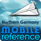 Northern Germany - Guide & Map
