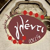 Glenti FM 101.1