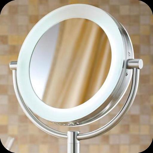 Selfie Cam front facing Mirror