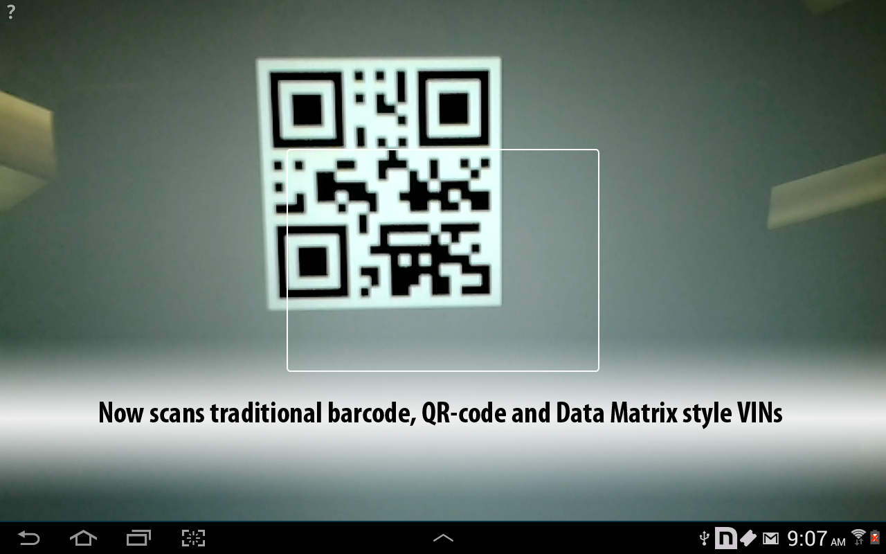 GMF DS - screenshot