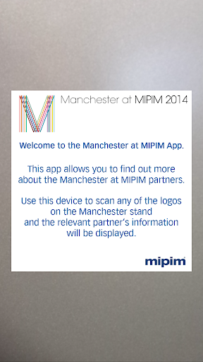 Manchester at MIPIM Partners