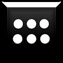 SL Theme Raised Square icon
