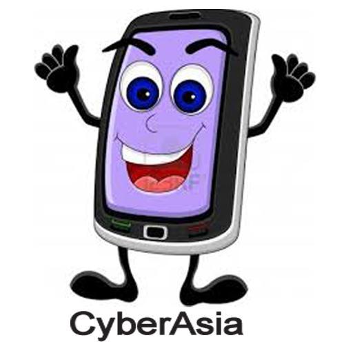 CyberAsia Platinum Dialer