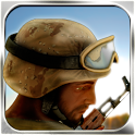 Storm Gunner HD: War Combat icon