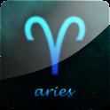 3D Aries logo