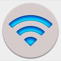 Location Aware WiFi Service icon