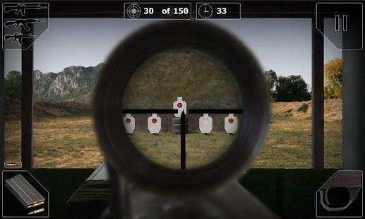 Sniper Time The Range 1.4.7 APK