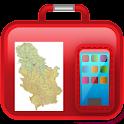 Kamere Srbije logo