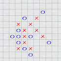 Five in a Row - Gomoku icon