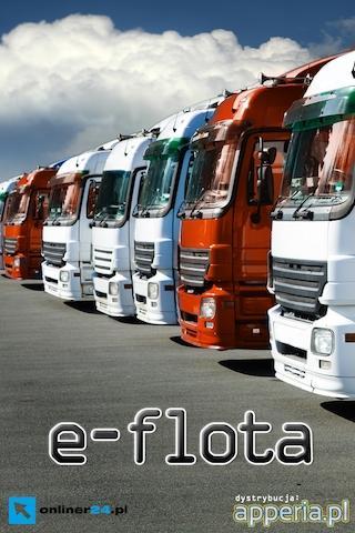 eFlota