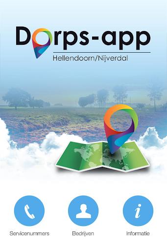 Hellendoorn Nijverdal