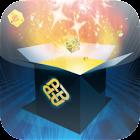 PolyU's Magic App icon