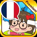 French master [Premium] icon