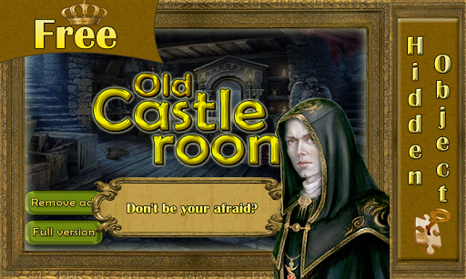 Castle Room : Surprize Puzzle