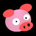 Run Pig Run icon